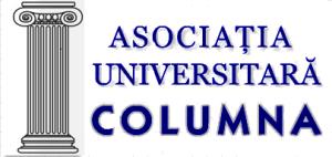 Sigla Asociatia Columna alb