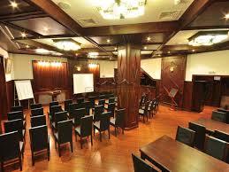 Sala de conferinta Sinaia Arca lui Noe